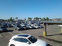 parcheggio fiumicino